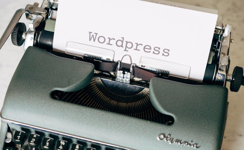 Charakterytyka CMS WordPress